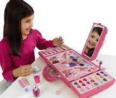 واردات عمده اسباب بازی دخترانه