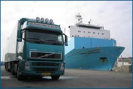 واردات و ترخیص کالا