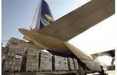 واردات کالا از فرودگاه امام خمینی