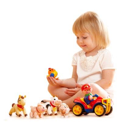 ثبت سفارش اسباب بازی گفتار درمانی