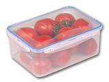 فروش ظروف پلاستیکی شفاف