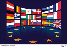 واردات کالا از اروپا