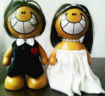 خرید کلی عروسک های جدید