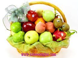 بازاریابی برای صادرات میوه