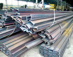 بازاریابی برای صادرات آهن آلات