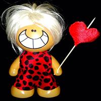 فروش عمده عروسک آپاچی