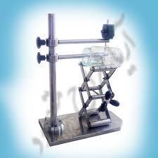 ثبت سفارش ماشین آلات آزمایشگاهی