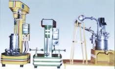ترخیص ماشین آلات آزمایشگاهی