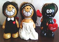 فروش عمده عروسک های جدید