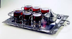 نمایندگی فروش سینی چای