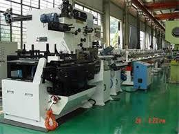 ترخیص ماشین آلات خط تولید مستعمل