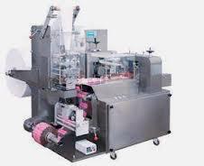 ترخیص ماشین آلات خط تولید