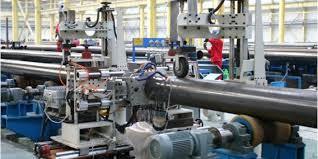 واردات ماشین آلات کارخانجات