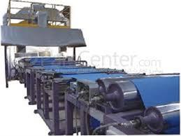 واردات ماشین آلات و خطوط تولید